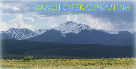 Ranch Creek Computing